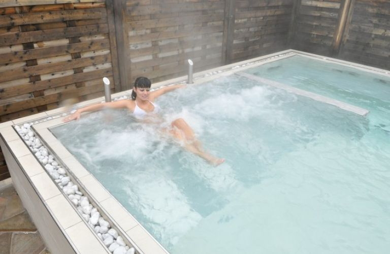 Wellness & Relax in Val di Ledro