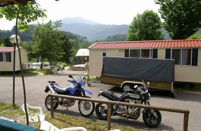 Motorbike Tours on Lake Ledro and Garda