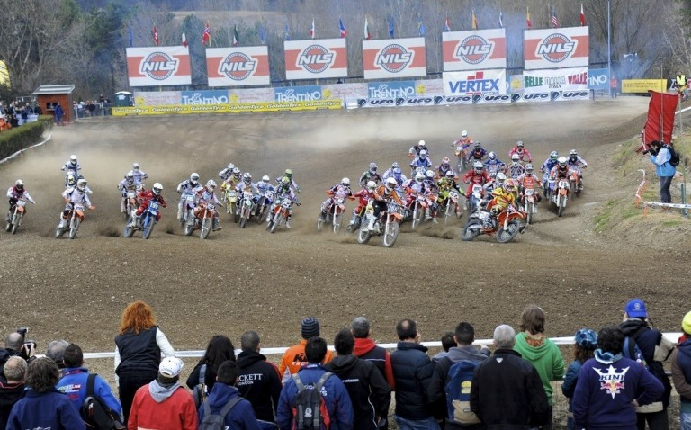 2020 FIM Motocross World Championship