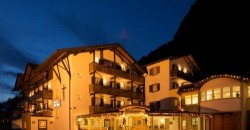Hotel Panorama - explore the Dolomites